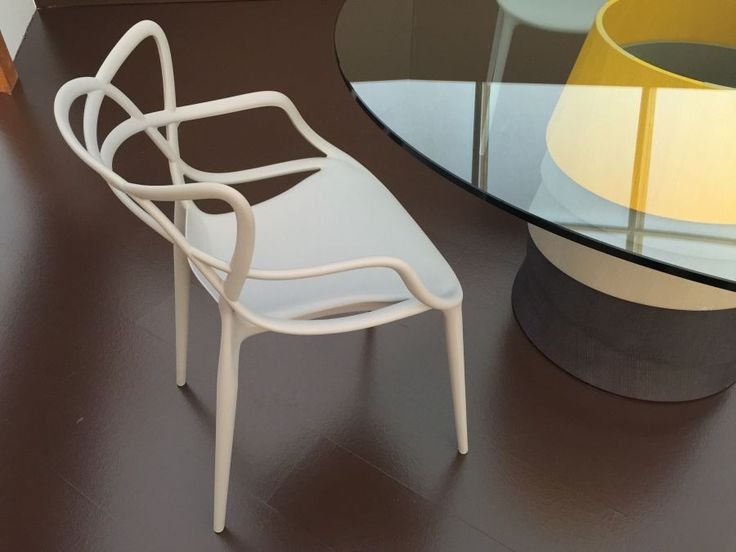 #Kartell #Masters #chair Special price: € 148,00