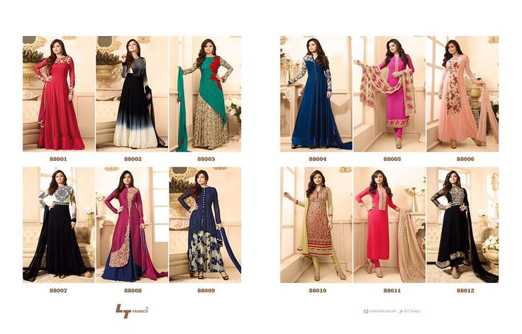 #Madhubala As #DrashtiDhami #DesignerSuit #GeorgetteSuit #PartySuit #WeddingDress #Ceremonial #Festivalsuit online store only here with best price... (cat-ancseh)