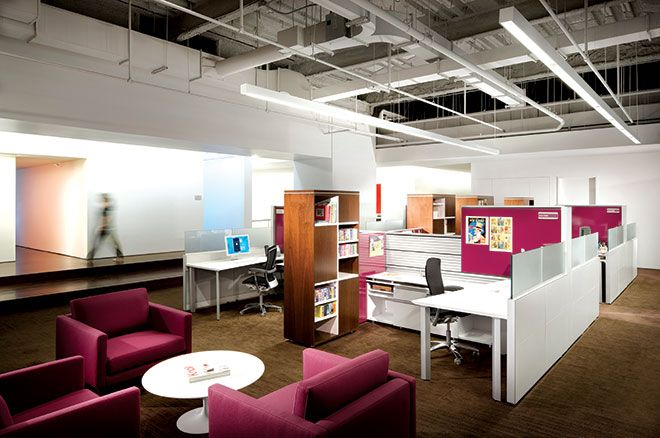 16 best images about office design we love on pinterest for Office design kansas city