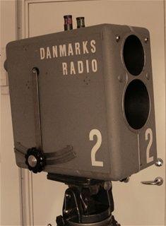 Velkomst - www.drmuseum.dk