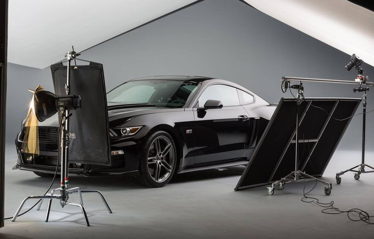 In the same week that Saleen announced its first upgrades for the all-new 2015 Ford Mustang, rival tuner Roush, an equal legend when it comes to tuning the Ford Motor Company [NYSE:F] icon, released the first photo of its own upgraded 2015 Mustang. Roush's upgraded 2015 Mustang is expected to...