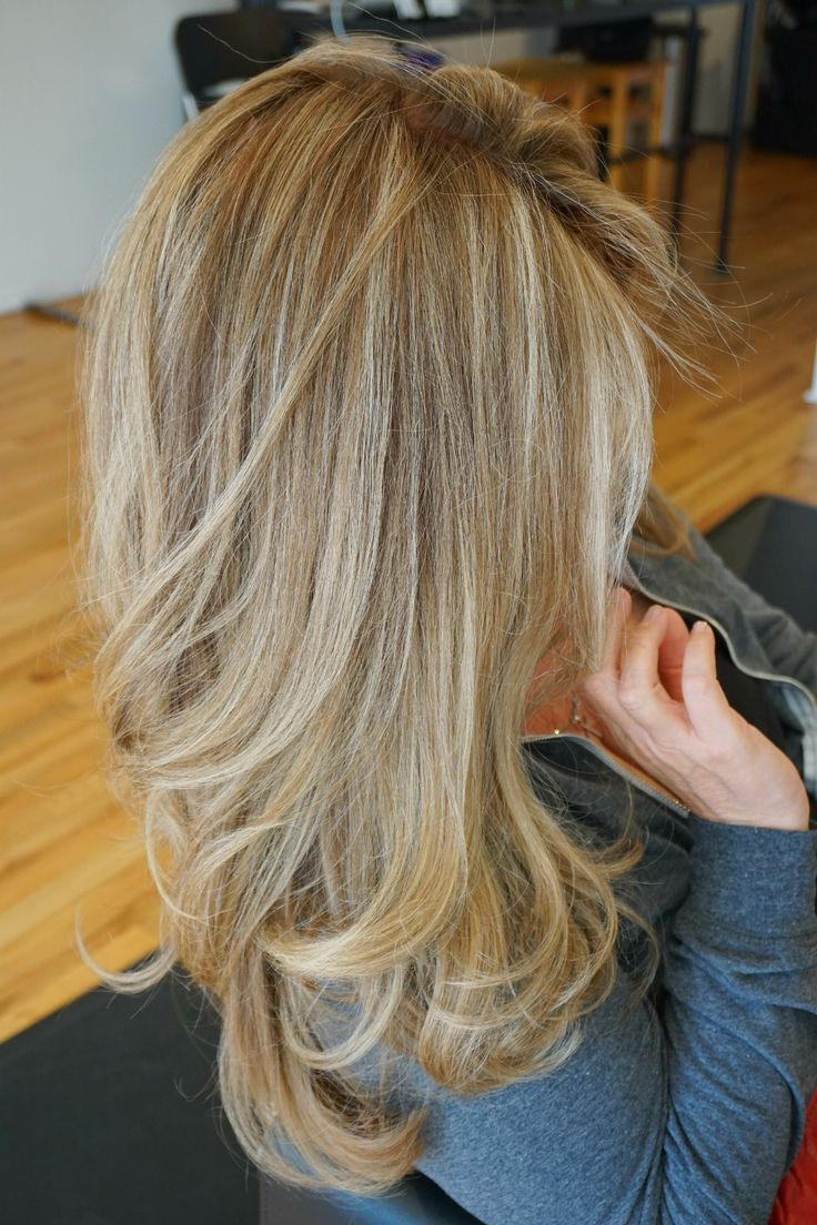 Best 25 Dimensional Blonde Ideas On Pinterest Blonde