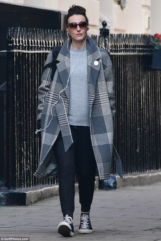 Suranne Jones arrives at Frozen rehearsals in London  She won the covetedBest Drama Performance gong at the NTAs last month for her widely-praised role in Doctor Foster.  But Suranne Jones moved on to her next acting project on Tuesday as she arrived at rehearsals for new play Frozen in London.  However the actress 39 stepped out after Mark Bartlett creator of the hit BBC series revealed his hopes the third series will focus on Gemmas troubled son Tom  delighting Doctor Foster fans…