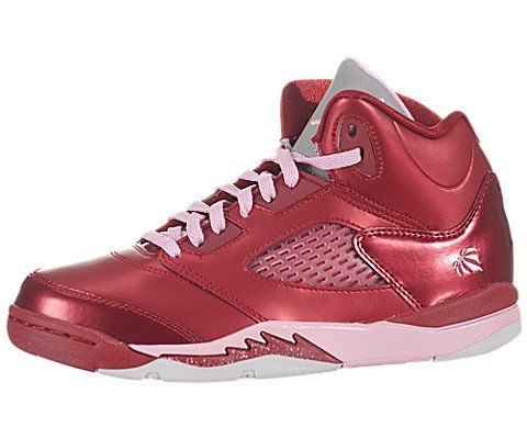 perfect Nike (Ps) Little Kids Girls Jordan 5 Retro Basketball Shoes
