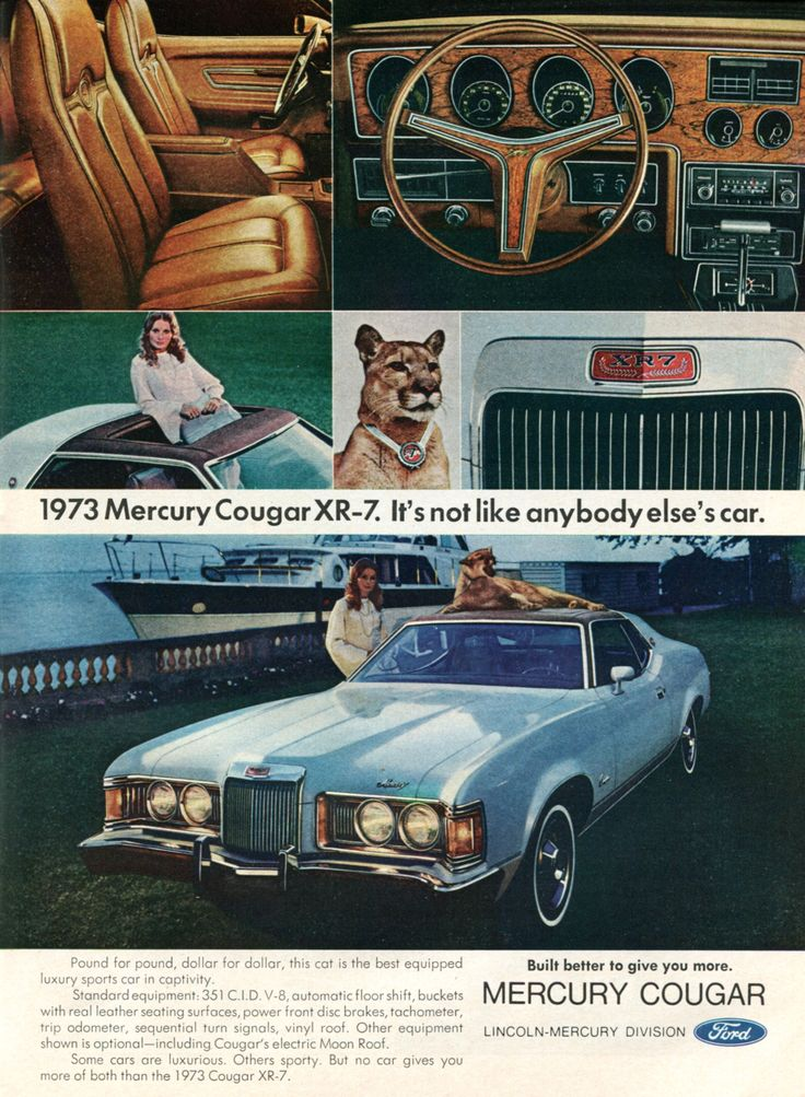 59 best Mercury images on Pinterest | Cars, Muscle cars and ...