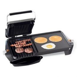 DO's and DON'Ts for cooking on a George Foreman grill