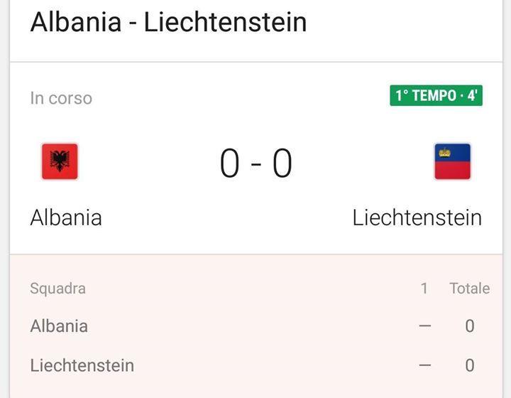 Che vinca il migliore... Cioè ALBANIA. Forca çuna - http://ift.tt/1HQJd81