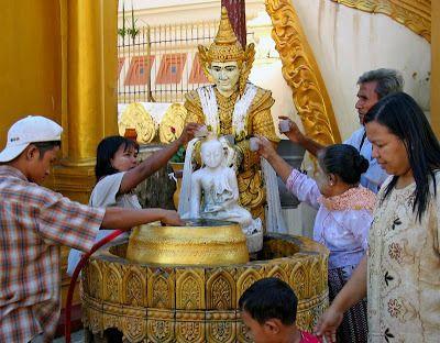 La Birmanie depuis après l'indépendance | Voyage Vietnam et Indochine Blog