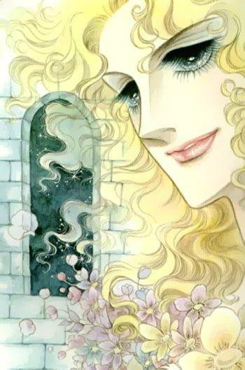 "Artwork from  ""Window of Orpheus"" ,""Orpheus no mado"""