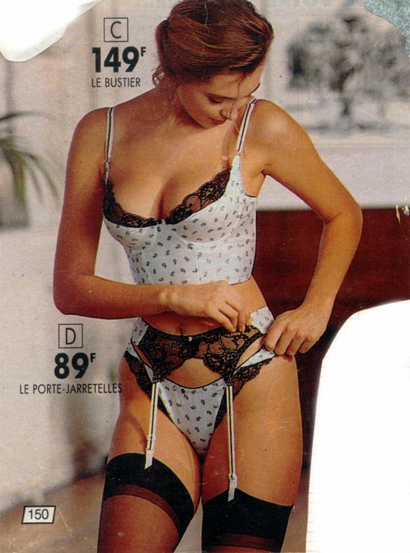 Sexy Garterbelts 74