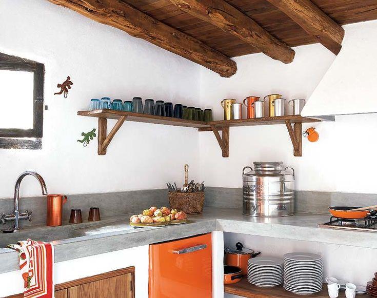 La Cocina - Kitchen
