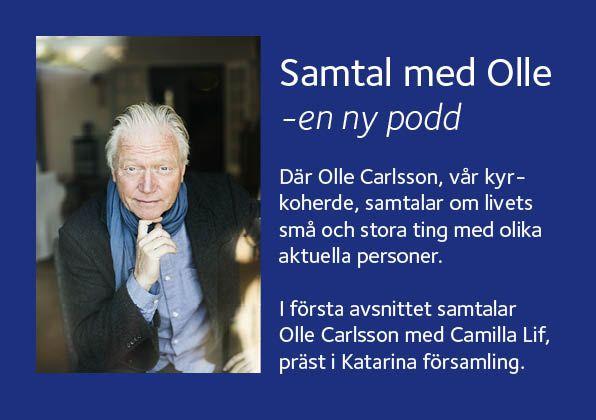Startsida - Svenska kyrkan - Katarina församling