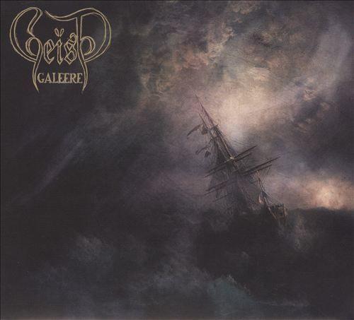 Galeere [CD]