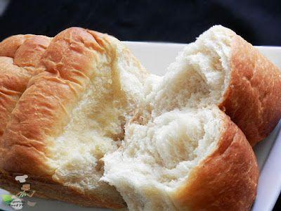 Nigerian Agege bread