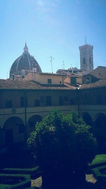 Basílica San Lorenzo #firenze #citycenter
