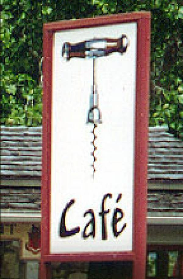 San Jose Monterey Map%0A Corkscrew Cafe    West Carmel Valley Road Carmel Valley  CA        Reservations