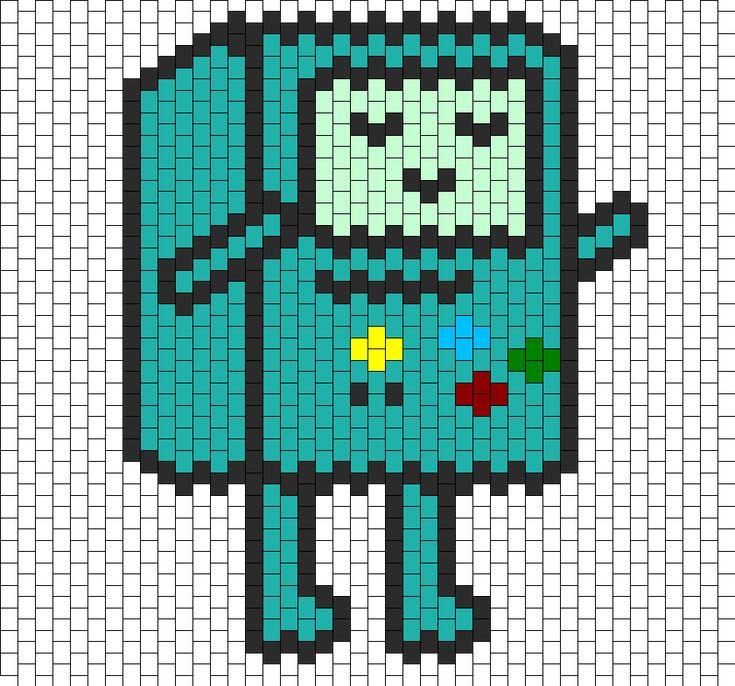 17 best ideas about perler bead templates on pinterest