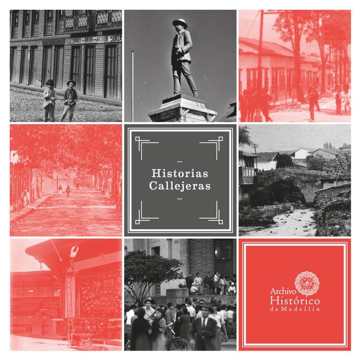 Historias de ciudad, Archivo Histórico de Medellín