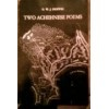 Two Achehnese poems: Hikajat Ranto and Hikajat Teungku di Meuke   Buy For: $35.00