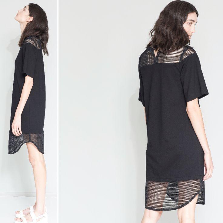 Utopian Dress SS16