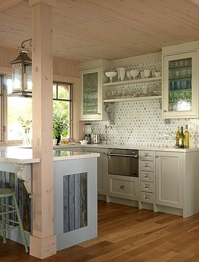 Keuken Ontwerpen Tips : idee?n over Kleine Keuken Ontwerpen op Pinterest – Keuken Ontwerpen