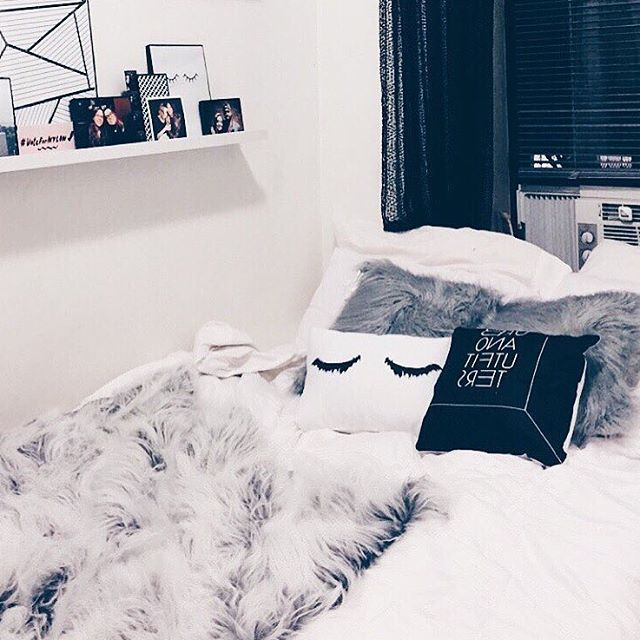 Monday Shut Eye // Rg @beckyadairbyron · College ApartmentsCollege ...