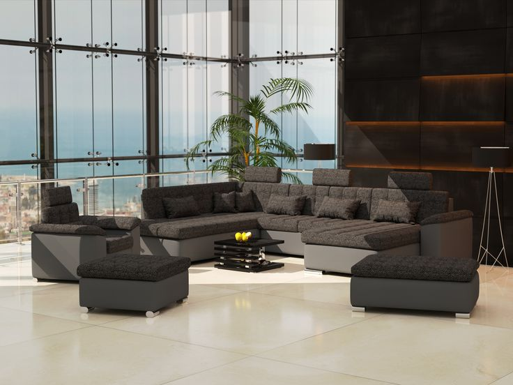 #salon #narożnik #livingroom #cornersofa #mirjan24