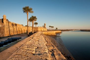 Five Reasons to Visit St. Augustine, Florida