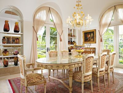 1000 Ideas About Neutral Dining Rooms On Pinterest Beautiful Dining Rooms