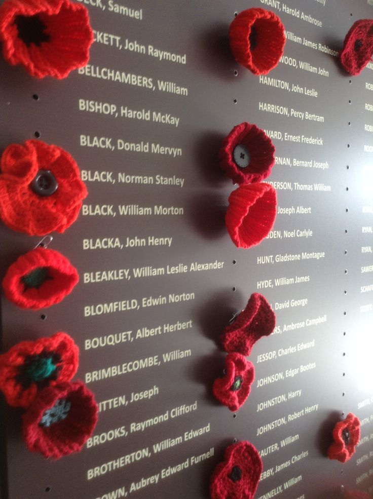 The Bega Library honour board made for Anzac 2015 commemoration and based on local research. The board lists the names of 185 local men who enlisted in WWI and died.