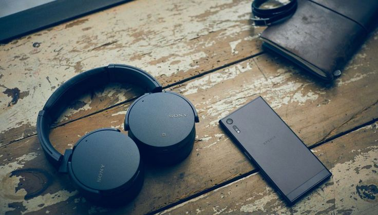 Sony upgrades its Extra Bass headphone range with powerful new technology