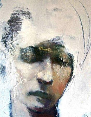 Pintura de Paul Ruiz