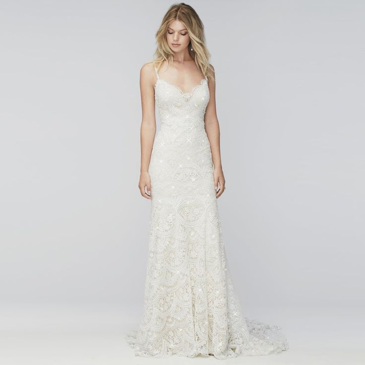 Watters Elise - Wedding Gown  To purchase call us on  (02) 9487 4888