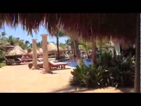 Excellence Punta Cana Dominican Republic Resort Review - Video Review #travel