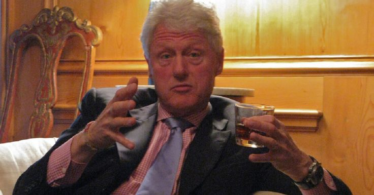 This entire election has just took a turn for the worse. As the media tries to dig up more dirt on Trump, more Bill Clinton FACTS have come to light that are truly stomach turning. As people continue to dig through the Wikileaks release, disgusting details of Bill Clinton's sexual misconduct are co