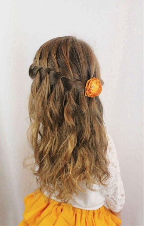 easy hairstyles for long hair at home - Easy Hairstyles For Long Hair You Can Try – Curly Hairstyles Ideas