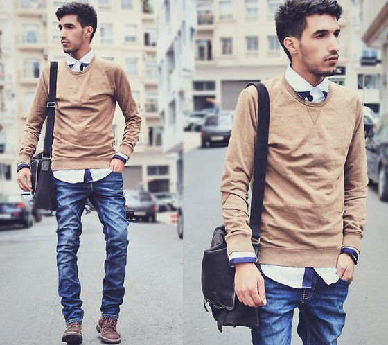 Work with style.: Jeans Shirts, Men Style, Men Fashion, Fashion Trends, Casual Looks, Men Outfit, Boys Who, Men Casual, Style Fashion