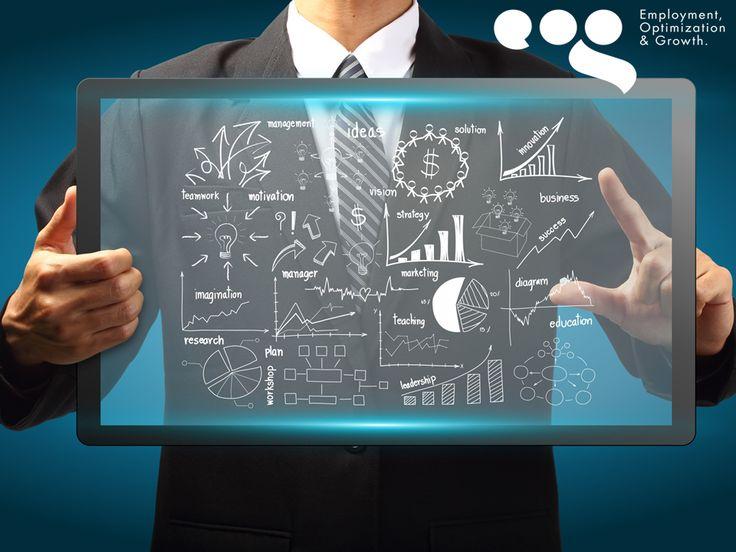 La transparencia es uno de nuestros valores. EOG CORPORATIVO. En Employment, Optimization & Growth, contamos con herramientas que permiten llevar un seguimiento puntual de todas las transacciones y movimientos que realizamos al administrar el área laboral de su empresa. De esta forma, podrá tener mayor certeza de nuestro trabajo. Le invitamos a comunicarse con nosotros a los números telefónicos (55)42101800 y (55)54821200, ¡será un gusto atenderle! www.eog.mx #eog