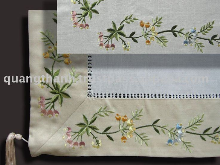 hand embroidery designs for bed sheets 2