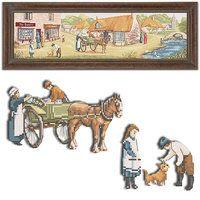 Cotswold Village - Stitcherydoodahs