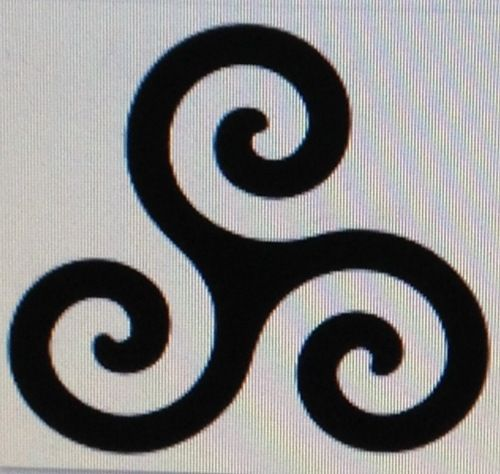 trinity symbol  alpha  beta   u0026 omega