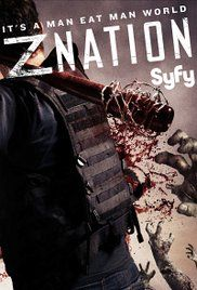 Z Nation Season 1 Episode 1 Full Episode. Three years after the zombie virus has gutted the United States of America a team of everyday heroes must transport the only known survivor of the plague from New York to California, where the last functioning viral lab waits for his blood.