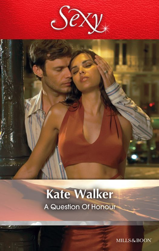 Mills & Boon : A Question Of Honour - Kindle edition by Kate Walker. Literature & Fiction Kindle eBooks @ Amazon.com.