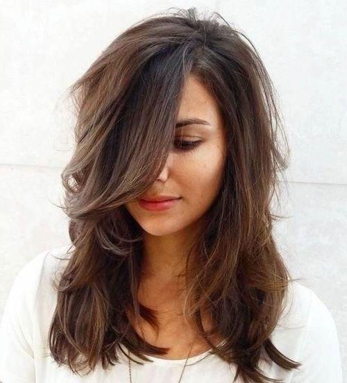 Einfache Frisuren Lange Haare Tumblr  hairstylewomen.cl…