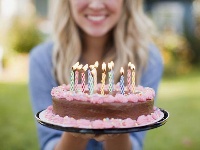 Canciones cristianas de cumpleaños con mensajes espirituales, para dedicarlas a tus seres queridos.