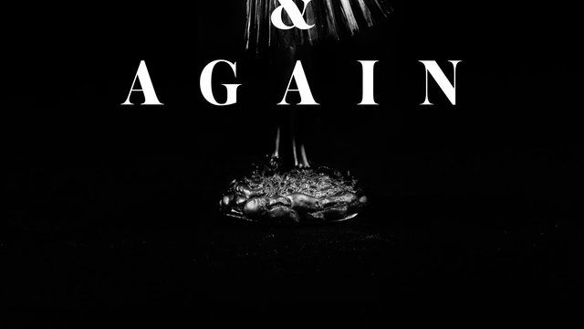 "A short featuring John John Florence titled, ""& AGAIN"". The sequel to AGAIN. On Location in Tahiti.  Directed by Blake Vincent Kueny & John John Florence"