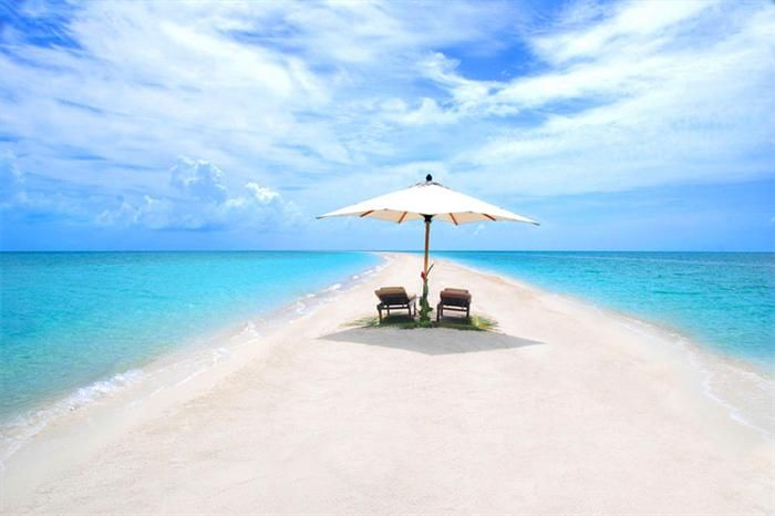 The Legendary Sandbar..   Heaven on Earth...  Musha Cay. Copperfield Bay. Exumas, Bahamas. 37,500 dollars /day max 12 people. Must stay 4-nights minimum.. Owned By David Copperfield 8-DPrivate Island, Favorite Places, Mushacay, Luxury Travel, The Bahamas, Beach, Summer Beautiful, Copperfield Bays, Musha Cay