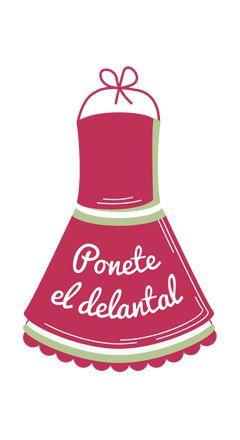 Ponete el Delantal - Blog de cocina