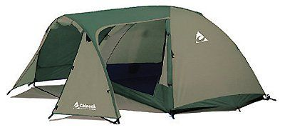 Pin it! :) Follow us :)) zCamping.com is your Camping Product Gallery ;) CLICK IMAGE TWICE for Pricing and Info :) SEE A LARGER SELECTION of 5-6 persons camping tents at http://zcamping.com/category/camping-categories/camping-tents/5-to-6-person-tents/ - hunting, camping tents, camping, camping gear - Chinook (5 Person Tents (Max)) – Whirlwind Guide 5 Person, Aluminum « zCamping.com