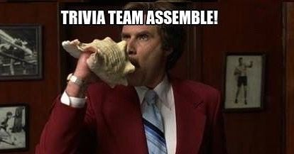"""""""ITS TRIVIA NIGHT HERE AT CADDIES! Join us tonight from 7.30pm, if you can answer our tricky trivia questions you might go home a winner with some awesome prizes to be won and some great laughs to be had! To reserve your table, give us a call on 8932 8868! We can't wait to see you there! #functions #events #chillout #cazalysclub #cazalys  #local #sportsbar #sports #yourlocalclub #supportlocal #darwin #palmerston #aroundpalmerston #bookings #party #trivia #fun #games #triviadarwin…"""